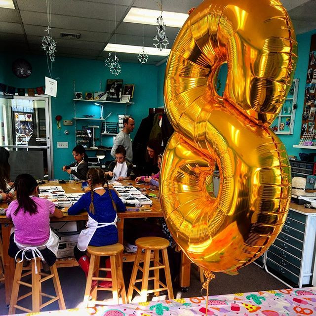Happy Birthday Emma! #birthdayparty  #bi