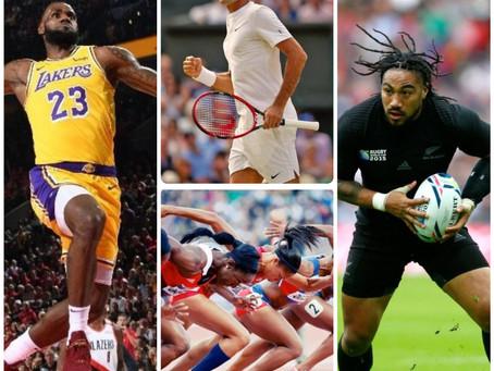 Le Pilates, meilleur allié du sportif !