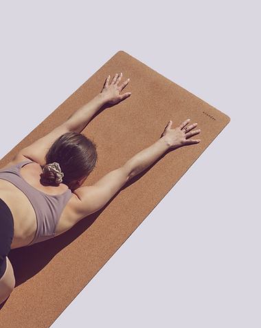 Ananday Cork Yoga Mat.png