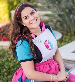 Claudia Braga