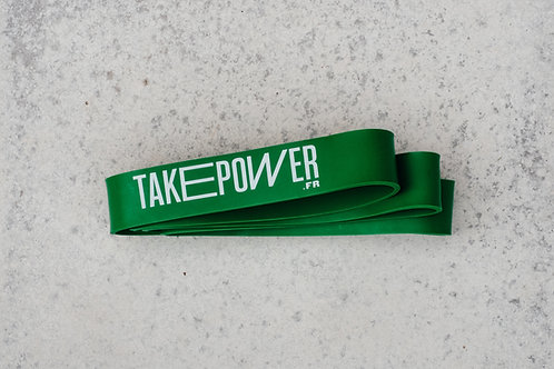 Green Powerband Pro 45mm