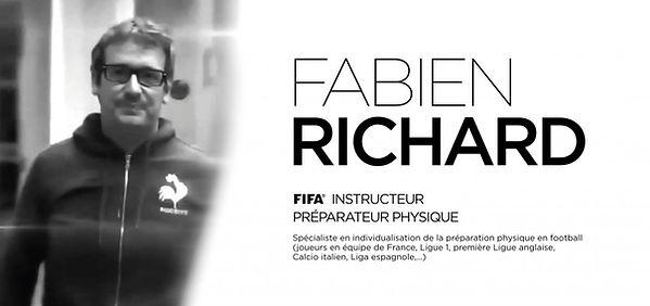 Contact fabien richard