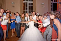 Mariage,soirée,dancefloor