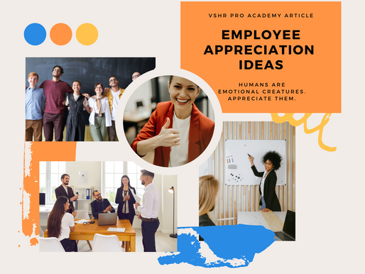 Employees Appreciation Ideas for Corporates [Selected version]