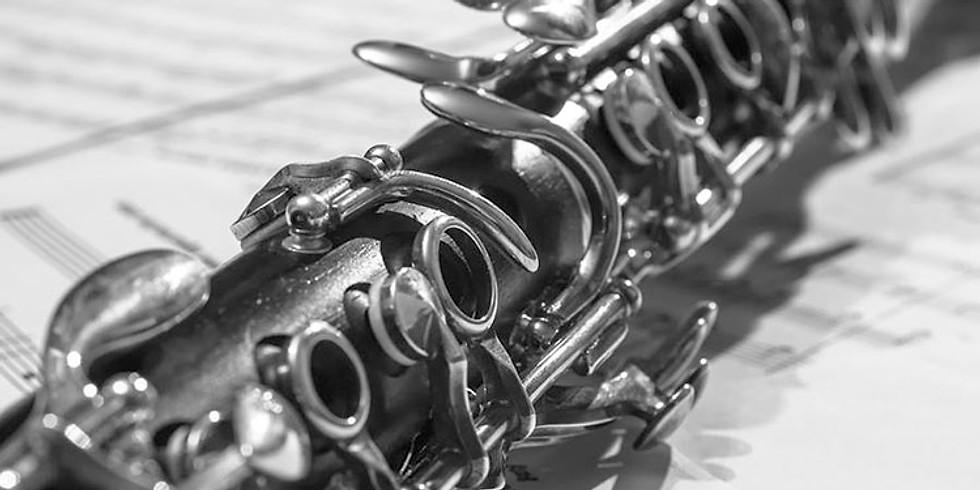 IV CURS DE CLARINET UNIÓ MUSICAL D'AGOST