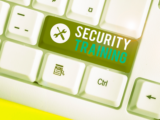 Why Cybersecurity Training Programs Are Critical For Information Protection?