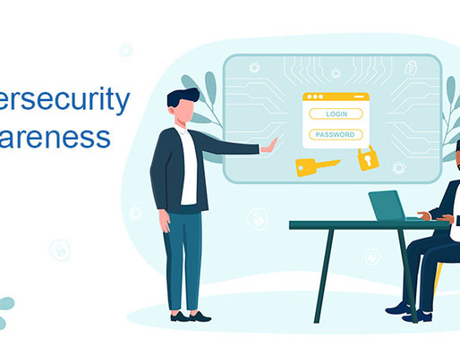 How To Intermix Cybersecurity Awareness into Any Culture