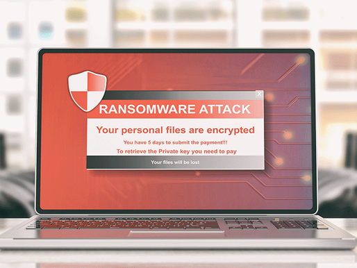 Prevent Ransomware - 5 Cybersecurity Tips to Live By