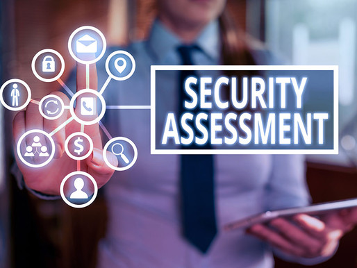 The Value of a Security Assessment