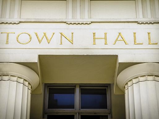 CMMC-AB Town Hall Information Recap