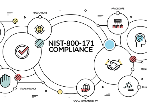 NIST-800-171 & SPRS: Is Your Organization Compliant?