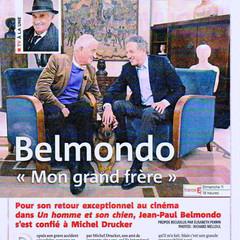 TV Magazine du 04.01.2009