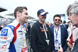 24h du Mans 2019
