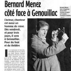 Bernard Genouillac