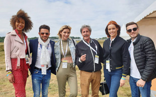 24h du Mans 2019 Les Miss