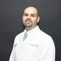 Dr. Chris F. Araj
