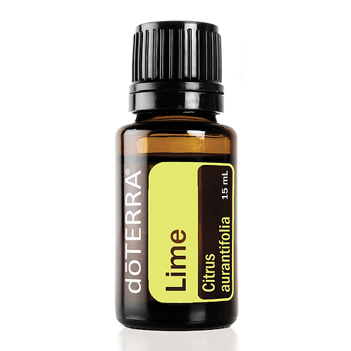 Lime | 15ml