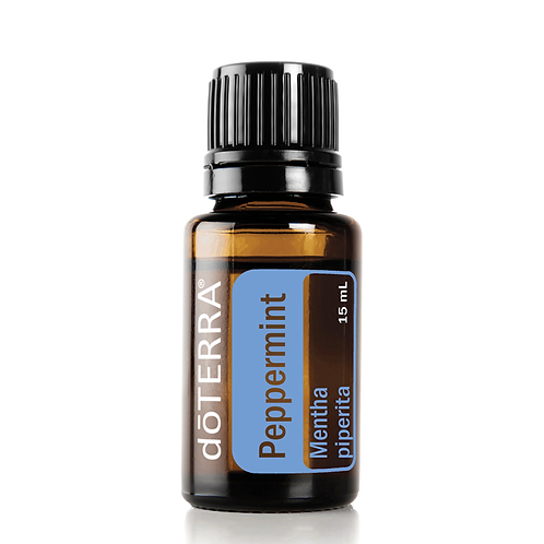 Peppermint | 15ml