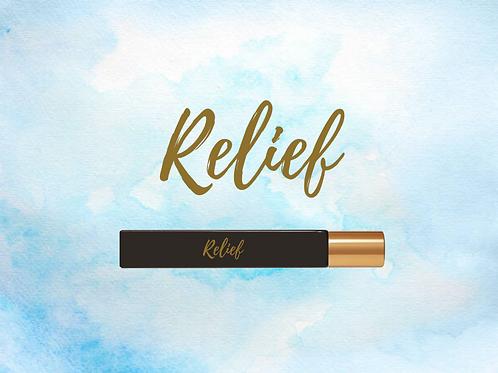 Relief - 10ml Roller