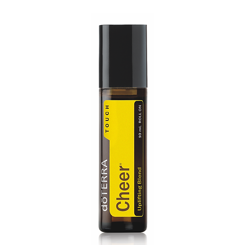 Cheer Touch | 10ml Roller