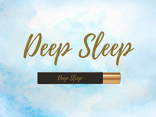 Deep Sleep | 10ml Roller