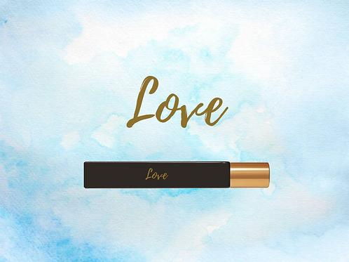 Love | 10ml Roller