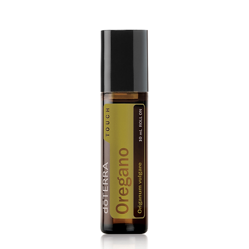Oregano Touch | 10ml Roller