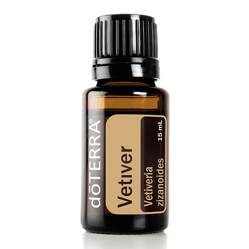 Vetiver | 15ml