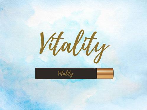 Vitality | 10ml Roller