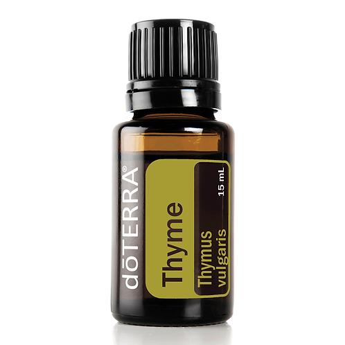 Thyme | 15ml