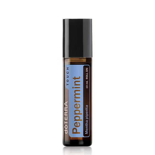 Peppermint Touch | 10ml Roller