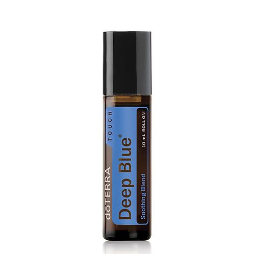 Deep Blue Touch | 10ml Roller