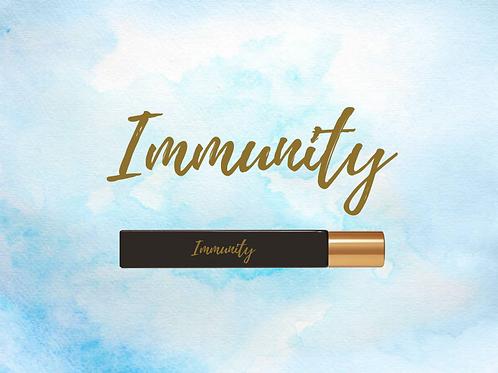 Immunity | 10ml Roller
