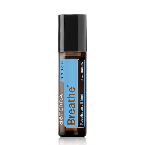 Breathe Touch | 10ml Roller