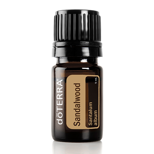 Sandalwood (Indian) | 5ml