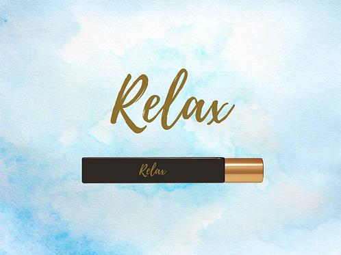 Relax | 10ml Roller
