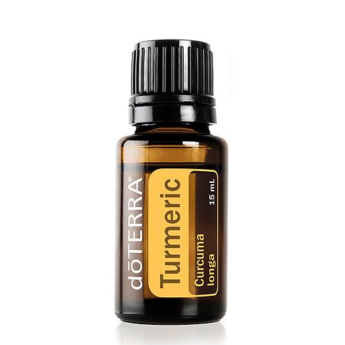 Turmeric | 15ml