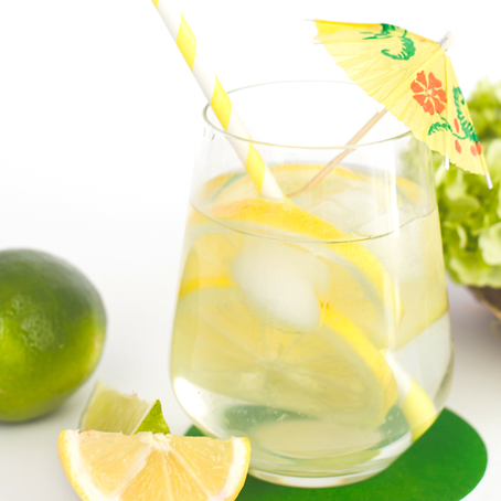 5 Ways Lemon Water Could Change Your Life