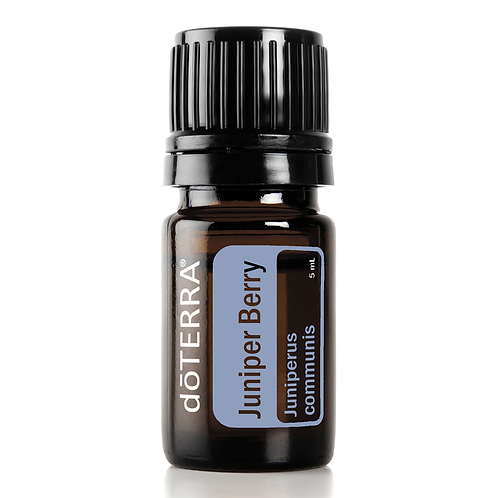 Juniper Berry | 5ml
