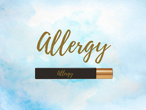 Allergy | 10ml Roller