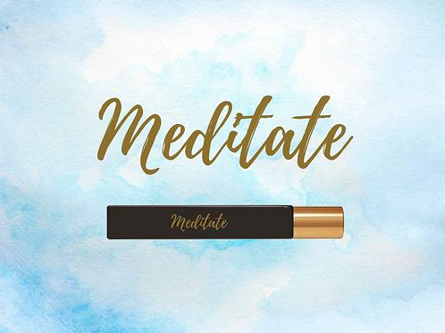Meditate | 10ml Roller