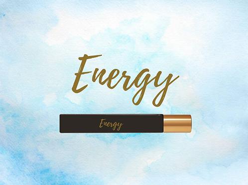 Energy | 10ml Roller