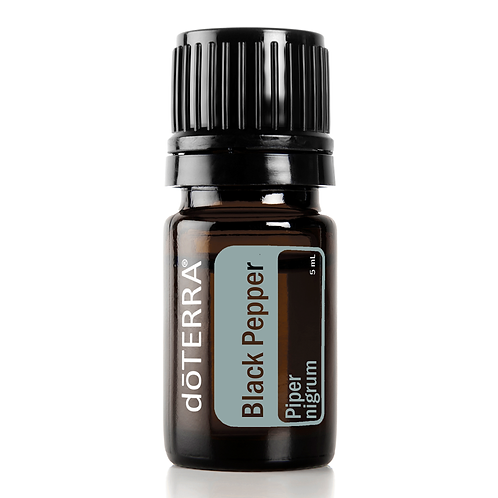Black Pepper | 5ml