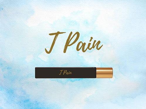 T Pain | 10ml Roller