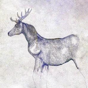 米津玄師:馬と鹿 (2019)