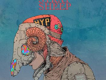 """▶︎ 米津玄師 5th Album """"STRAY SHEEP"""""""