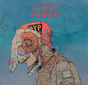 ▶︎ 米津玄師 5th ALBUM「STRAY SHEEP」