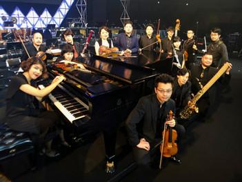 ▶︎ ユーリ!!! on concert in OSAKA