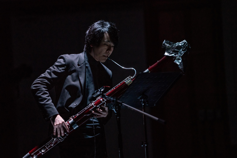 中川ヒデ鷹 [bassoon]