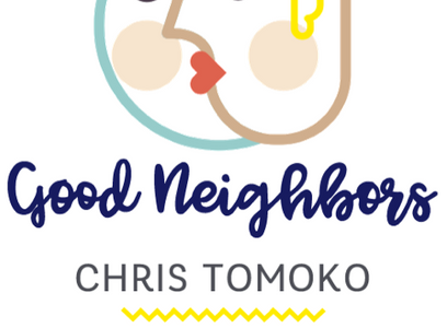 ▶︎ J-wave: Good neighbors